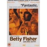 Betty Fisher and Other Stories affisch