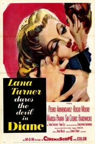 Affiche de Film Diane