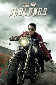 Into the Badlands streaming saison 1