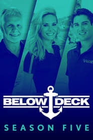 Below Deck streaming vf poster