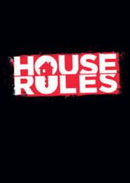 Streaming House Rules poster