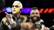 WWE 205 Live staffel 3 folge 1