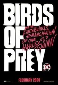 Aves de presa (y la emancipación de Fantabulous de One Harley Quinn)