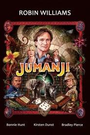 Watch Jumanji Online Movie