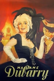 Madame Du Barry (1934)