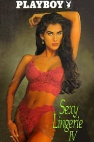 Playboy: Sexy Lingerie IV (1992)