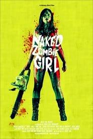 Naked Zombie Girl