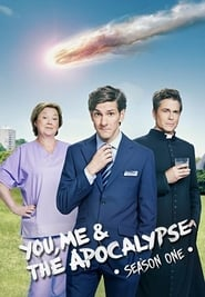 serien You, Me and the Apocalypse deutsch stream
