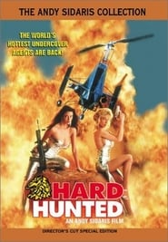 image de Hard Hunted affiche