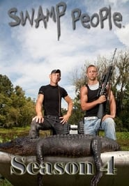 Swamp People saison 4 streaming vf