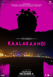 Kaalakaandi Movie Free Download HD Cam