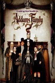 Addams Family 2. - Egy kicsivel galádabb a család