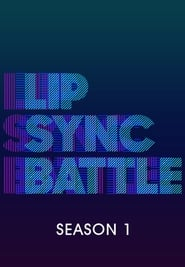 Lip Sync Battle - Season 1 Season 1