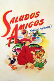 Saludos Amigos Full Movie Download Free HD