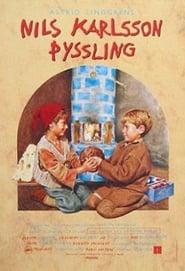 Nils Karlsson Pyssling affisch