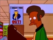 The Simpsons Season 7 Episode 23 : Much Apu About Nothing