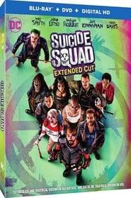 Escuadrón Suicida (Suicide Squad) (2016)