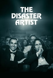 The Disaster Artist (2017) 720p WEBRip 6CH 800MB Ganool