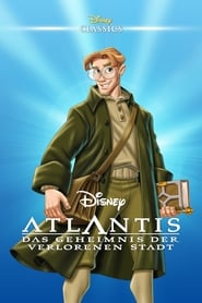 Atlantis: The Lost Empire Full Movie