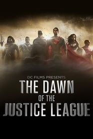 DC Films Presents Dawn of the Justice League 123movies
