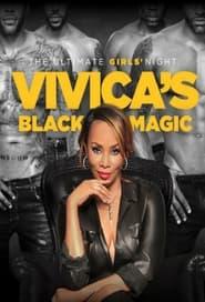 Streaming Vivica's Black Magic poster