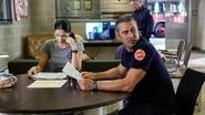 Roman de pompiers