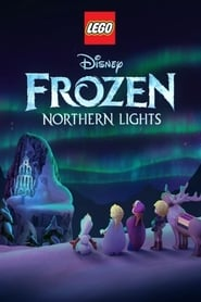 LEGO Frozen Northern Lights