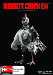Robot Chicken Season