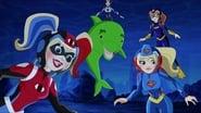 Captura de DC Super Hero Girls: Legends of Atlantis
