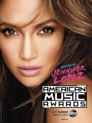 The 43rd American Music Awards