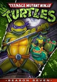 Teenage Mutant Ninja Turtles Season