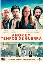 Amor em Tempos de Guerra (2017) Blu-Ray 1080p Download Torrent Dub e Leg