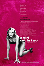 Affiche de Film A Girl Cut in Two