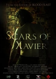 Image Scars of Xavier