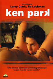 Ken Park movie poster