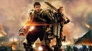 Captura de Edge of Tomorrow (Al filo del mañana)