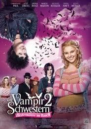 Die Vampirschwestern 2 affisch