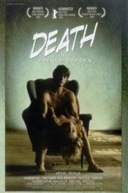Death in a French Garden (1985)