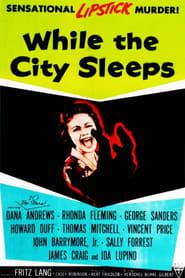 While the City Sleeps