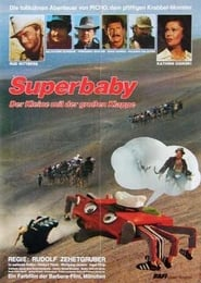 Superbaby Juliste