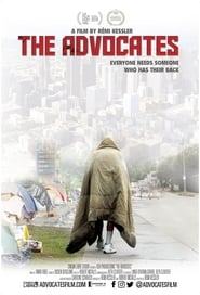 The Advocates (2018) Netflix HD 1080p