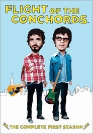 Flight of the Conchords saison 1 streaming vf