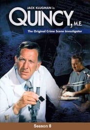 Quincy, M.E. streaming vf poster