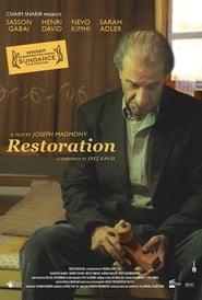 Restoration Juliste