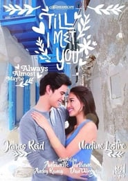 Streaming Till I Met You poster