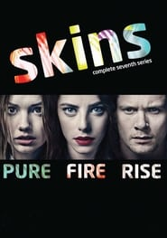 Skins streaming vf poster