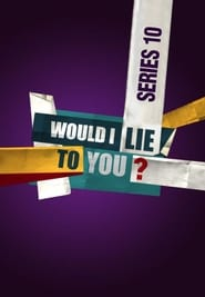 Would I Lie to You? Season 10