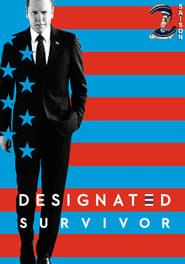 Designated Survivor: Saison 2