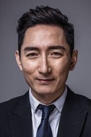 Jiang Zhong-Wei isSmiley