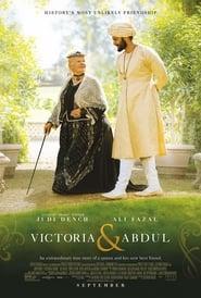 Powiernik królowej / Victoria and Abdul (2017) CDA Online Zalukaj